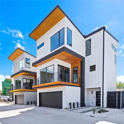 5605 Sunshine Dr #1, Austin, TX 78756 (#9775926) :: Ana Luxury Homes