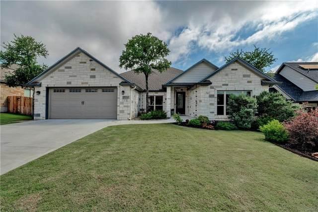 701 Woodland Park Woodland Park Dr, Marble Falls, TX 78654 (#9776107) :: Zina & Co. Real Estate