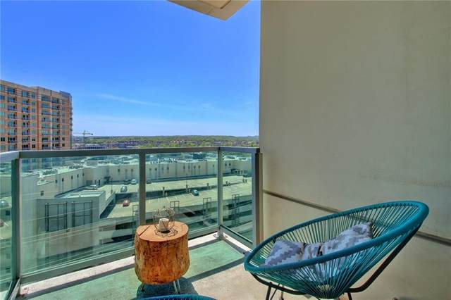 300 Bowie St #1104, Austin, TX 78703 (#9776302) :: Front Real Estate Co.