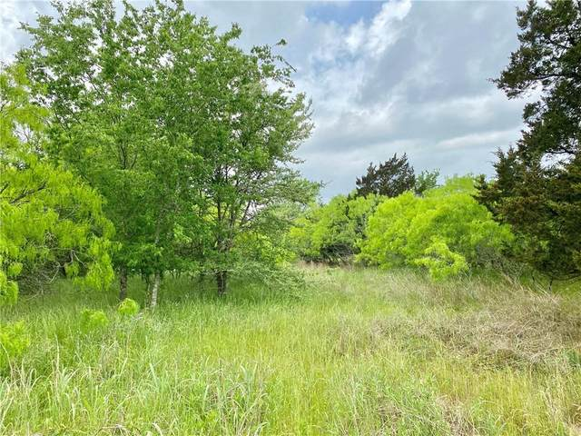 TBD S. Leon St (Tract 1), Giddings, TX 78942 (#9776406) :: ORO Realty