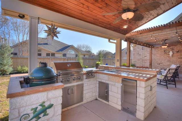 130 Fairwood Dr, Georgetown, TX 78628 (#9776813) :: Zina & Co. Real Estate