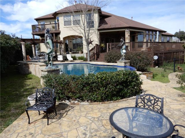 1016 La Cantera, Leander, TX 78641 (#9776972) :: The Perry Henderson Group at Berkshire Hathaway Texas Realty