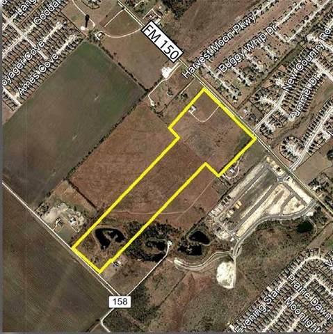 Kyle, TX 78640 :: Papasan Real Estate Team @ Keller Williams Realty