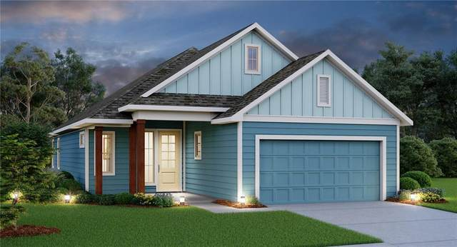 2317 Upchurch St, Leander, TX 78641 (#9777787) :: Papasan Real Estate Team @ Keller Williams Realty