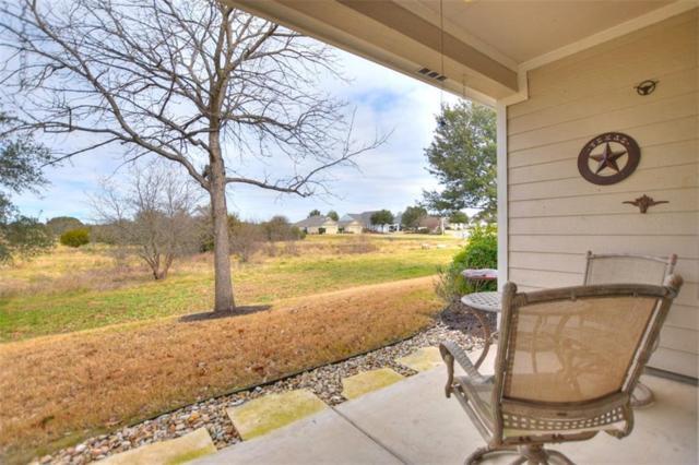 141 Dickens Cir, Georgetown, TX 78633 (#9777863) :: Papasan Real Estate Team @ Keller Williams Realty