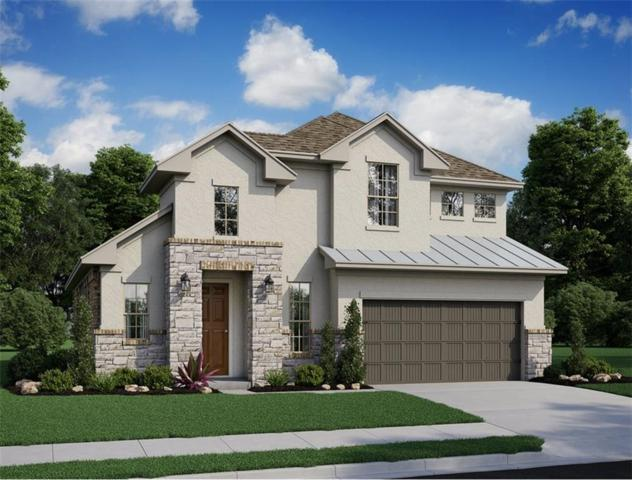4179 Van Ness Ave, Round Rock, TX 78681 (#9778962) :: The Heyl Group at Keller Williams