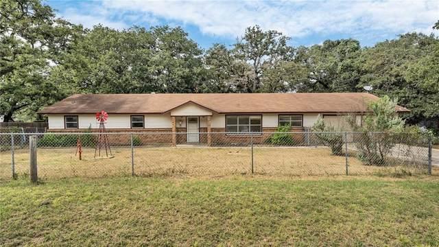 4236 Zion Hill Rd, Seguin, TX 78155 (#9779540) :: Papasan Real Estate Team @ Keller Williams Realty