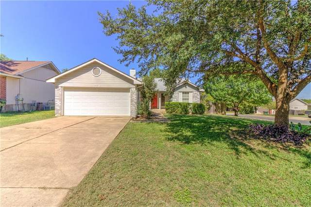313 Caladium Dr, Georgetown, TX 78626 (#9779582) :: RE/MAX IDEAL REALTY