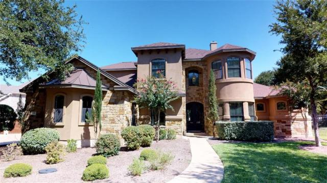 708 Champions Dr, Georgetown, TX 78628 (#9779798) :: Watters International