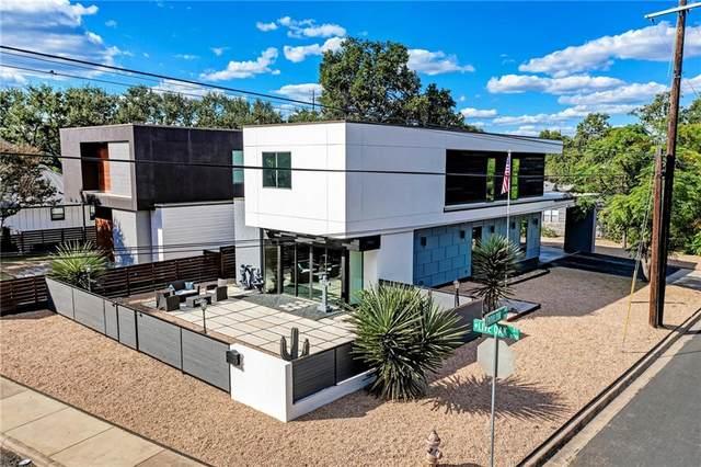 900 W Live Oak St, Austin, TX 78704 (#9779804) :: Ben Kinney Real Estate Team