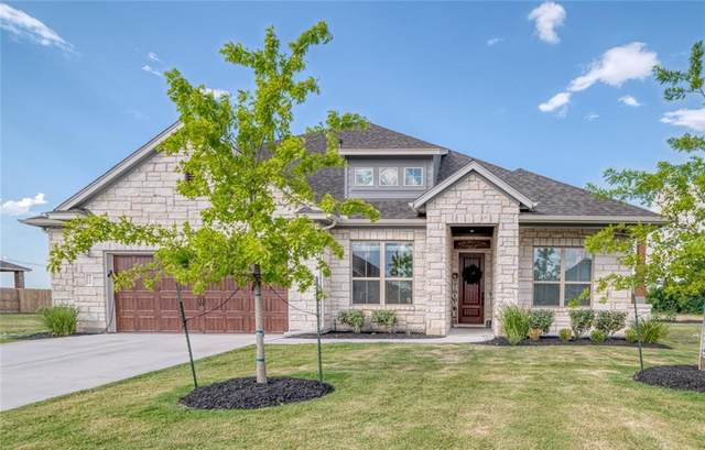 3336 Balboa Way, Round Rock, TX 78665 (#9780366) :: Lancashire Group at Keller Williams Realty