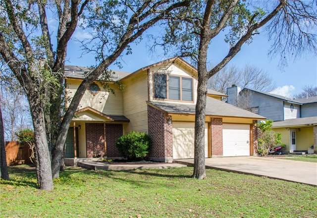 13345 Water Oak Ln, Austin, TX 78729 (#9780450) :: Realty Executives - Town & Country