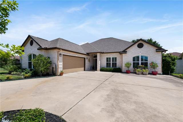 310 Firestone Dr, Meadowlakes, TX 78654 (#9780507) :: Zina & Co. Real Estate