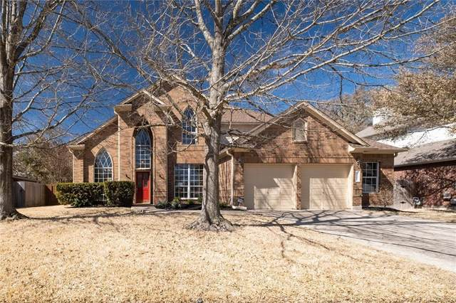 1311 Pagedale Dr, Cedar Park, TX 78613 (MLS #9780619) :: Brautigan Realty