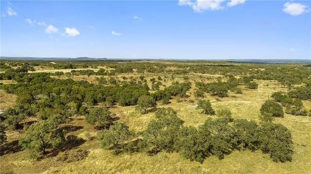 00 Fm 962 West, Round Mountain, TX 78663 (#9781520) :: RE/MAX IDEAL REALTY