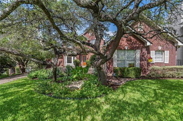 1908 Trillium Cv, Austin, TX 78733 (#9781766) :: Papasan Real Estate Team @ Keller Williams Realty