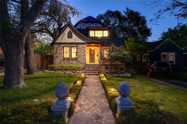 1604 Travis Heights Blvd, Austin, TX 78704 (#9782379) :: Lauren McCoy with David Brodsky Properties