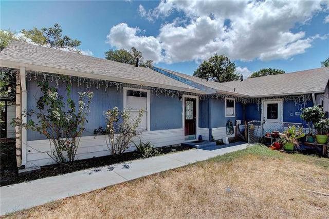 1305 Webberville Rd, Austin, TX 78721 (#9783358) :: Papasan Real Estate Team @ Keller Williams Realty