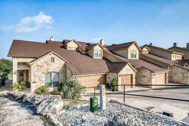 1012 Parkview Dr, Canyon Lake, TX 78133 (MLS #9783398) :: Vista Real Estate