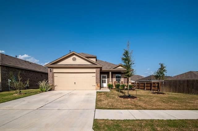 18415 Stevie Ray Dr, Round Rock, TX 78664 (#9783712) :: Papasan Real Estate Team @ Keller Williams Realty