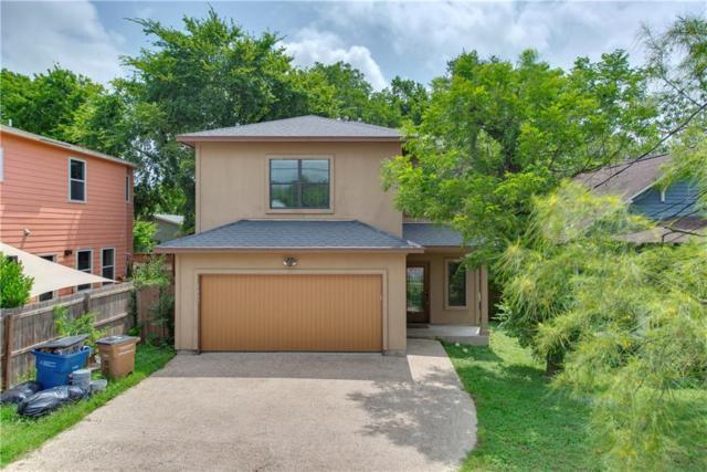 1415 Chestnut Ave, Austin, TX 78702 (#9784881) :: Ana Luxury Homes
