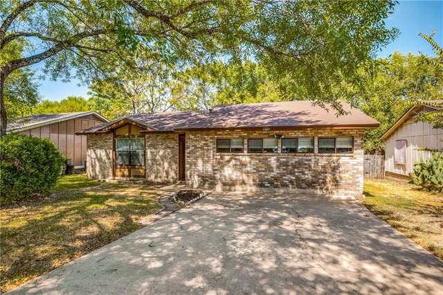 6500 Capriola Dr, Austin, TX 78745 (#9784948) :: The Heyl Group at Keller Williams