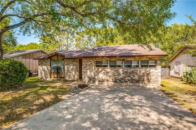 6500 Capriola Dr, Austin, TX 78745 (#9784948) :: Ben Kinney Real Estate Team
