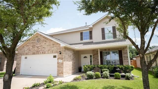 3916 Hidden Lake Xing, Pflugerville, TX 78660 (#9785222) :: Papasan Real Estate Team @ Keller Williams Realty