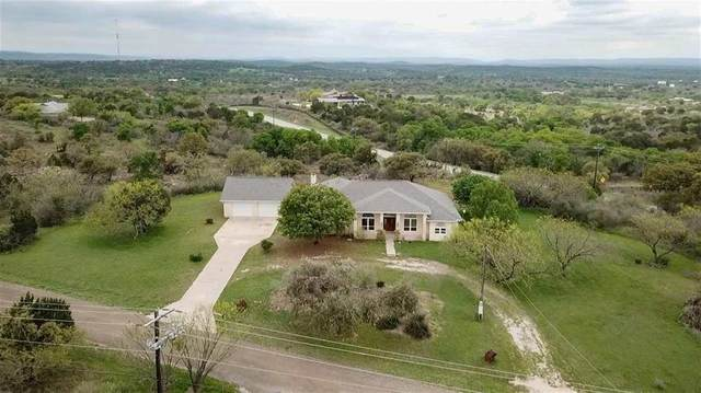 418 The Hills Rd, Horseshoe Bay, TX 78657 (#9786347) :: Watters International