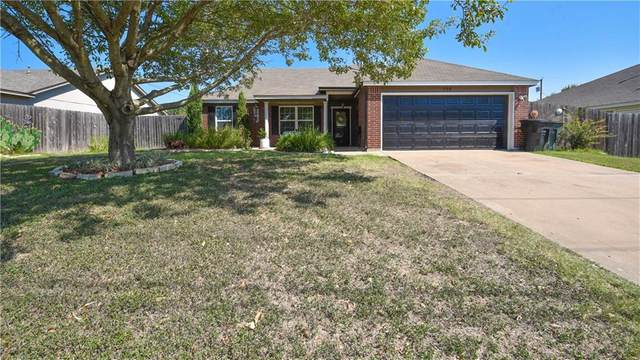 708 Twin Oaks Dr, Temple, TX 76504 (#9787432) :: The Heyl Group at Keller Williams