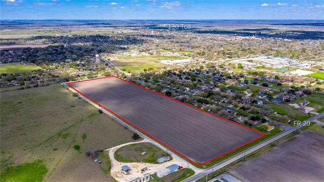 903 Patton Rd, Lockhart, TX 78644 (#9788145) :: Realty Executives - Town & Country