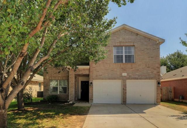 2302 Amy Lynn Ln, Cedar Park, TX 78613 (#9788425) :: Van Poole Properties Group