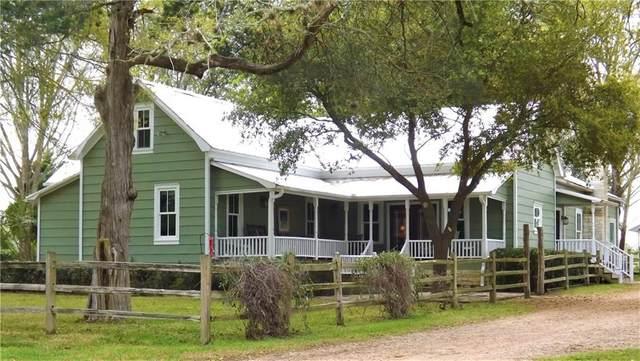 2720 Finke Rd, Round Top, TX 78954 (#9788595) :: Papasan Real Estate Team @ Keller Williams Realty
