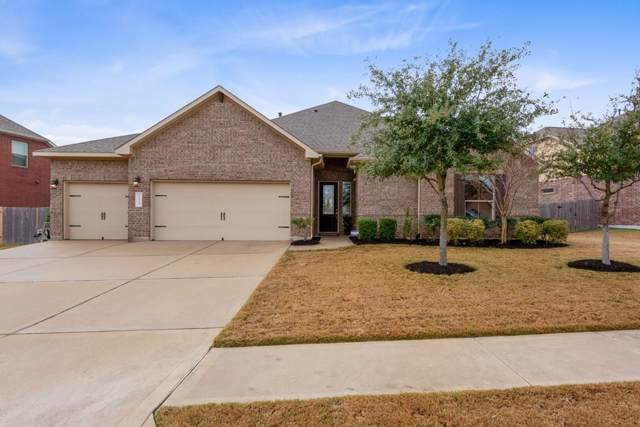 3505 Plover Run Trl, Pflugerville, TX 78660 (#9788771) :: Douglas Residential