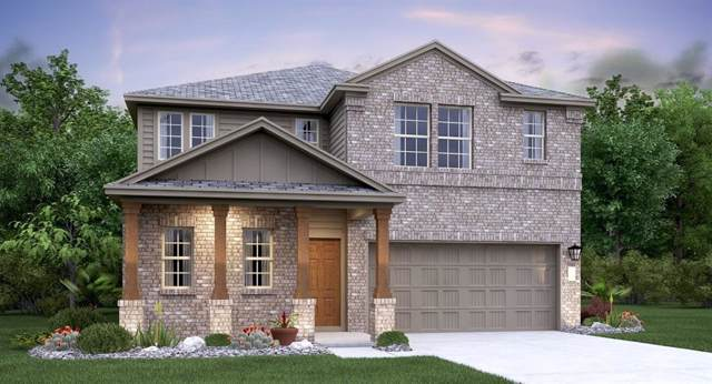505 Cosmos Ln, Jarrell, TX 76537 (#9789050) :: The Gregory Group