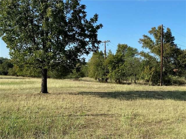 2904 W Oak Ridge Dr, Marble Falls, TX 78654 (#9789535) :: Papasan Real Estate Team @ Keller Williams Realty