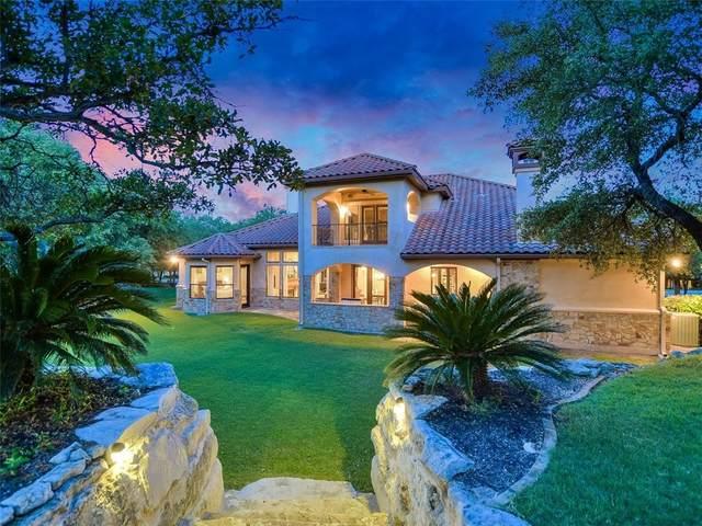 3703 Good Night Trl, Leander, TX 78641 (#9789819) :: All City Real Estate