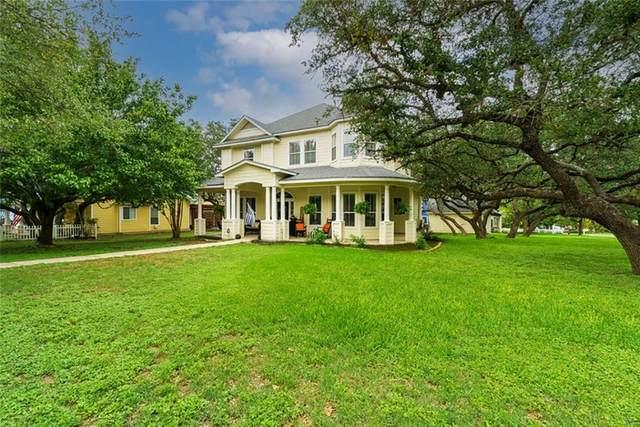 6000 Negley, Kyle, TX 78640 (#9790428) :: Zina & Co. Real Estate