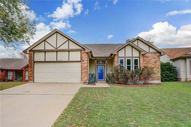 2012 Ploverville Ln, Austin, TX 78728 (#9790826) :: Ben Kinney Real Estate Team