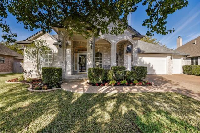 16630 Malaga Hills Dr, Round Rock, TX 78681 (#9791166) :: Papasan Real Estate Team @ Keller Williams Realty