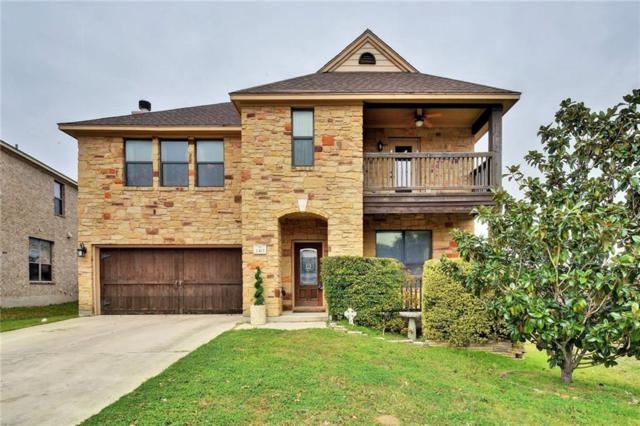2415 Hollis Ln, Cedar Park, TX 78613 (#9791345) :: The Smith Team