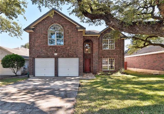 5902 Taylorcrest Dr, Austin, TX 78749 (#9793288) :: The Heyl Group at Keller Williams