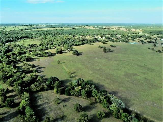 Tract 2 Cr 455, Thrall, TX 78947 (#9794199) :: ORO Realty