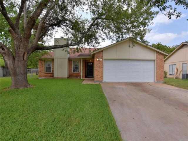 1204 Melbourne Dr, Round Rock, TX 78664 (#9794330) :: The Perry Henderson Group at Berkshire Hathaway Texas Realty