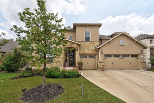 6201 Lake Teravista Way, Georgetown, TX 78626 (#9794780) :: Papasan Real Estate Team @ Keller Williams Realty