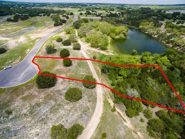 129 Quiet Oak Cv, Liberty Hill, TX 78642 (#9794916) :: The Perry Henderson Group at Berkshire Hathaway Texas Realty