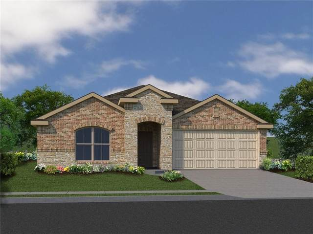 1936 T H Johnson Dr, Taylor, TX 76574 (#9796236) :: The Perry Henderson Group at Berkshire Hathaway Texas Realty