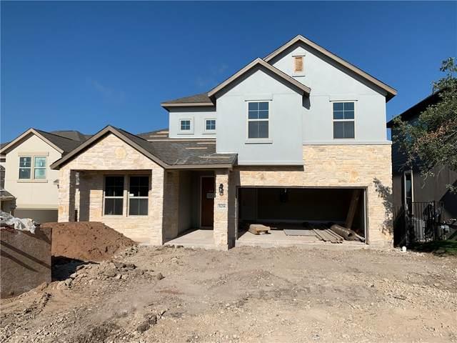 512 Saturnia Cv, Georgetown, TX 78628 (#9796780) :: Ben Kinney Real Estate Team