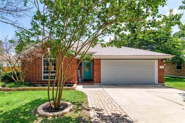 16849 Tortoise St, Round Rock, TX 78664 (#9796956) :: Papasan Real Estate Team @ Keller Williams Realty