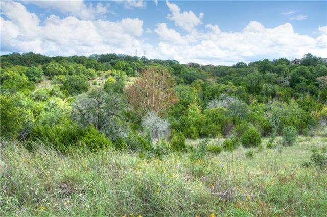 16146 Clara Van St, Austin, TX 78734 (#9796985) :: Douglas Residential